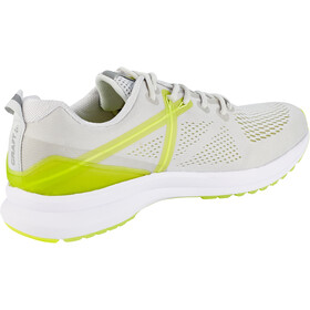 Craft X165 Engineered Zapatillas Hombre, platinum/lime